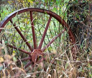 Wade's Wheel